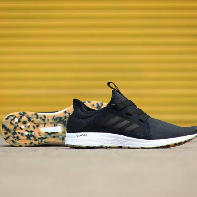 6dde2db79 Sepatu Adidas Bounce Edge Lux Original Bnwb