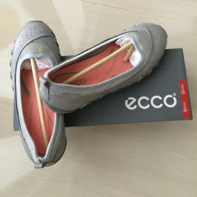 Sepatu Wanita Ecco