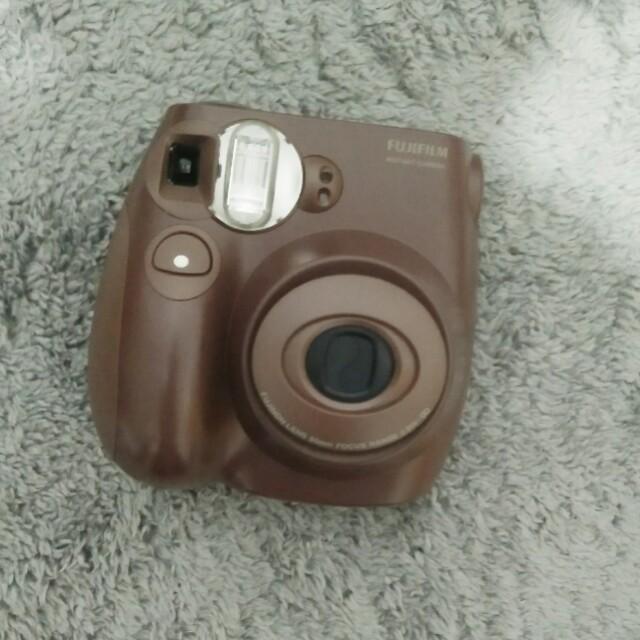 Sewa Camera Polaroid Fujifilm Instax 7s
