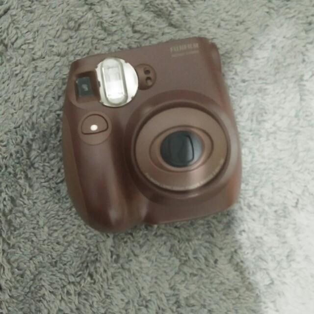 Sewa Polaroid Fujifilm Instax 7s