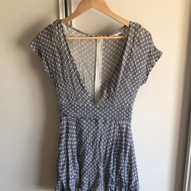 Showpo Summer dress
