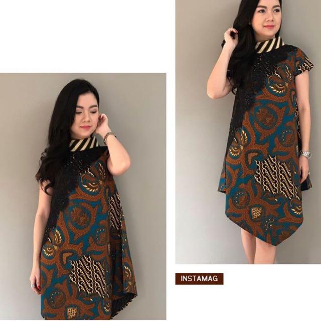 Sling BATIK dress size s