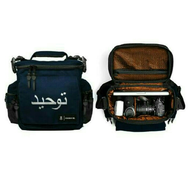 Tas Selempang Cewek Cowok Tas Kamera / Camera Bag