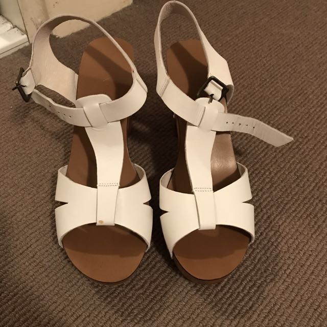 Tony Bianco Sandals Size 8
