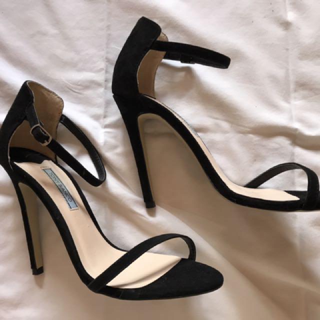 Tony Bianco Stilettos Size 7.5