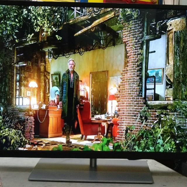 "Toshiba 50"" Android tv"