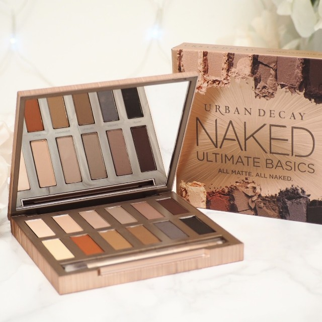 c01a6705a9a Urban Decay Naked Ultimate Basics palette, Health & Beauty, Makeup on  Carousell