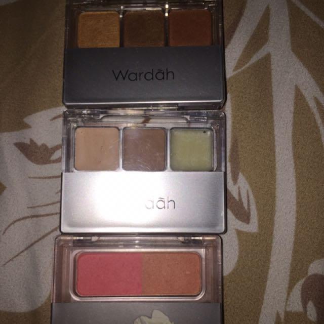 Wardah Cosmetic