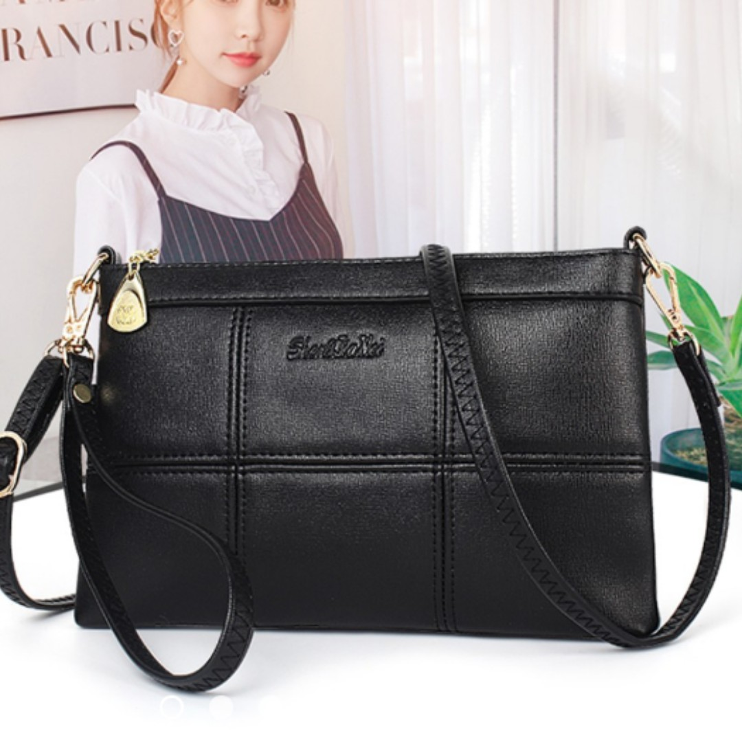 Yazi Korea shoulder sling bag