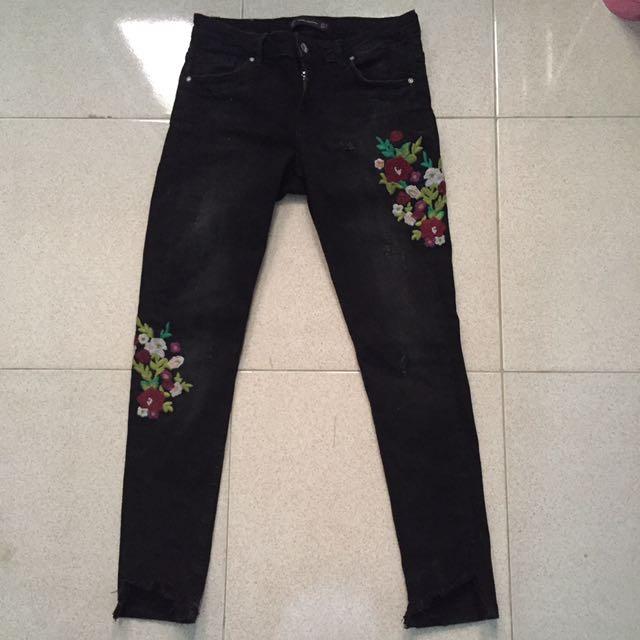 Zara size 36