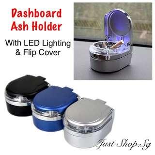 Car Dashboard Ash Holder