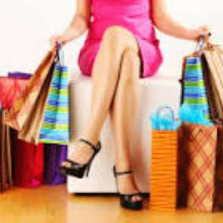 Services as Personal Shopper
