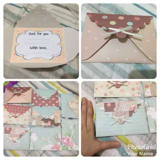 3 for P100 All Occasion Money Card