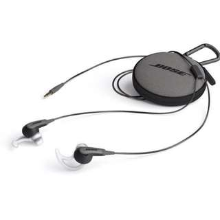 全新Bose Soundsport in-ear headphones Christmas gift