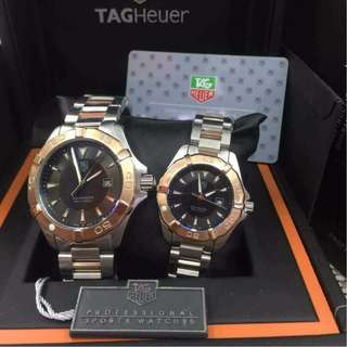 TAG Heuer Couple Watch