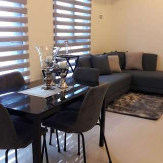For rent: 2BR Fully Furnished Condo The Sapphire Bloc