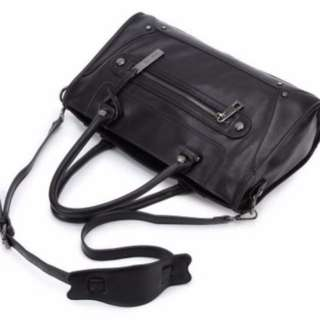Mizzue Maryann Neitzke black bag