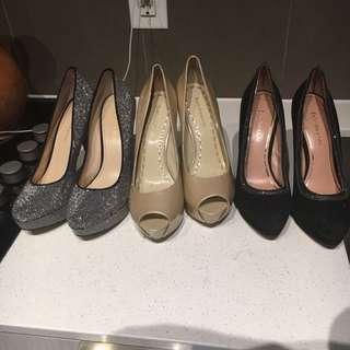 Enzo Angioli Shoes size 9