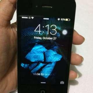 Iphone 4S original 32gb.