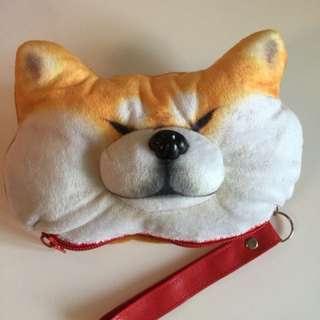 🐶柴犬收納包