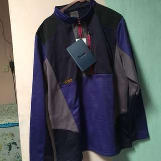 Jacket olahraga