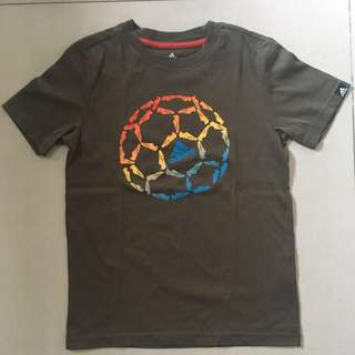 💟 Adidas Boys Tshirt (Age 9-10)