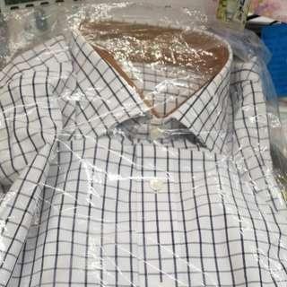 Jackspade 男裝恤衫, M size