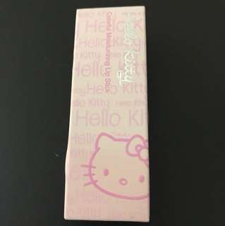 Hello Kitty lipstick