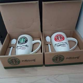 Starbuck杯