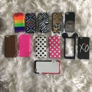 iPhone Cases #10andunder