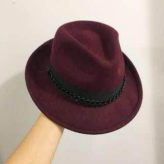 Rudsak Hat (100% Wool)