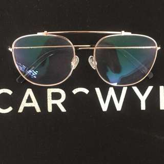 Oscar Wylee glasses