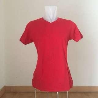 CSG red shirt