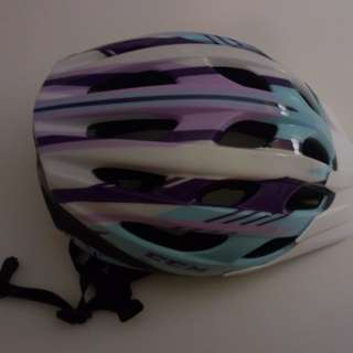 Bike helmet size 54-58 woman or young