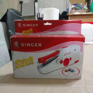 Singer Stitch Sew Quick