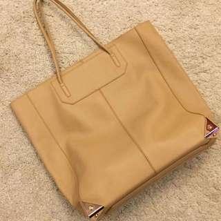 Alexander wang shoulder bag 100% Real 85% New