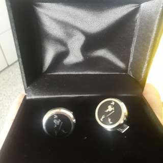 (BNIB) Limited Edition Johnny Walker Cufflinks