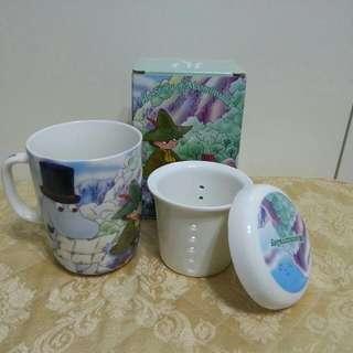 姆明(Momin)全新陶瓷杯