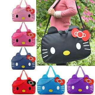 Kitty tourist. Bag -free,postage