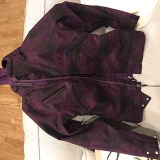 Women's Burton jacket