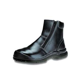 Up to 45% Off-Brand New Kings Mid Cut Zip-Up Safety Shoes by Honeywell-Model KWD806 (6 months warranty)