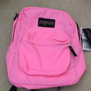 NEW JANSPORT BAG