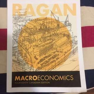 Macroeconomics Ragan