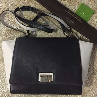 Preloved Authetic KATE SPADE Trapeze Bag