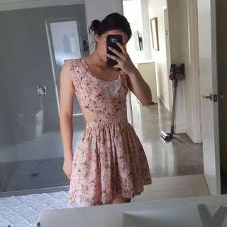 ICE dress