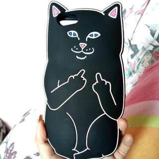 Bad Cat OppoF1s / A59