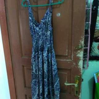 Long Dress Bali Unggu
