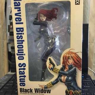 Kotobukiya Bishoujo Marvel Black Widow
