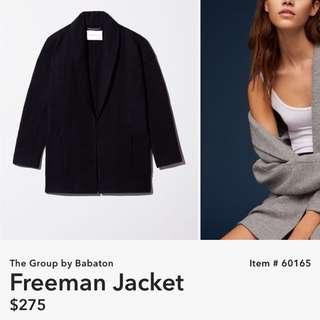 Babaton Freeman Jacket