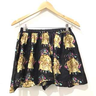 [REPRICED] Skirt/short